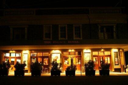Palace Hotel Mortlake Sydney