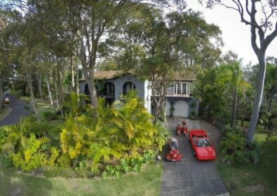 Palm Beach Bed & Breakfast Sydney