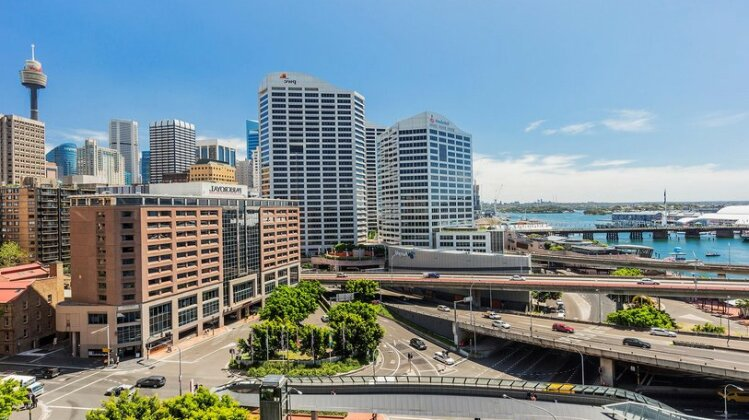 PARKROYAL Darling Harbour - Photo2