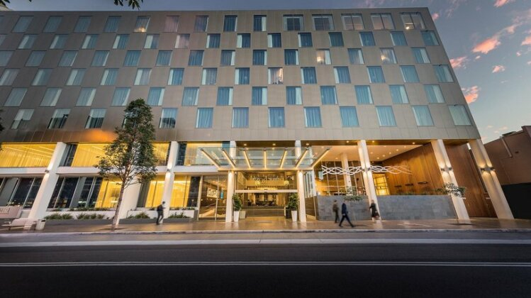 ParkRoyal Parramatta- Photo2