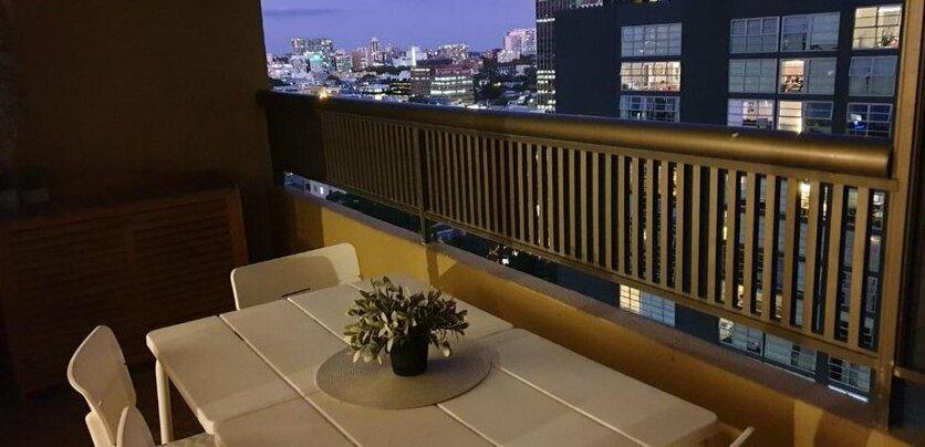 Paxsafe Sydney Hyde Park Budget Apartments- Photo5