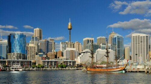 Prime Budget - Sydney CBD