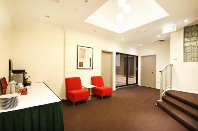 Rendezvous Hotel Sydney Central- Photo2
