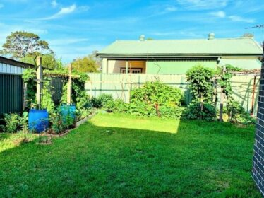 Revesby New Self Contained Granny Flat