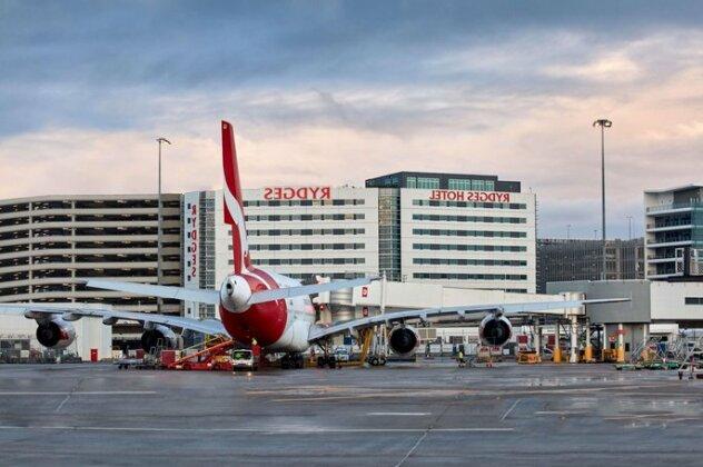 Rydges Sydney Airport Hotel