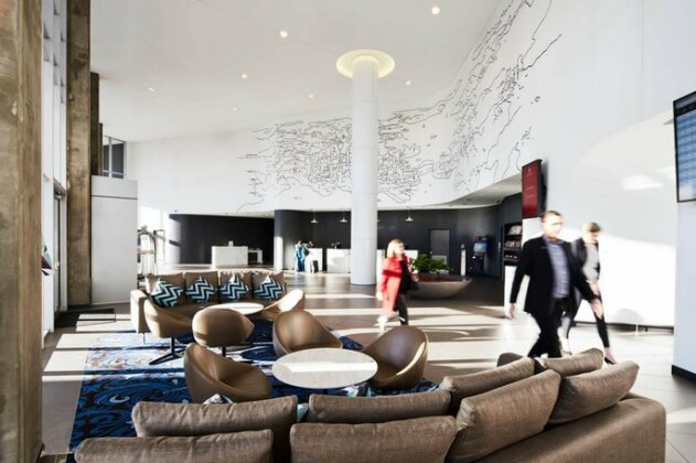 Rydges Sydney Airport Hotel- Photo3