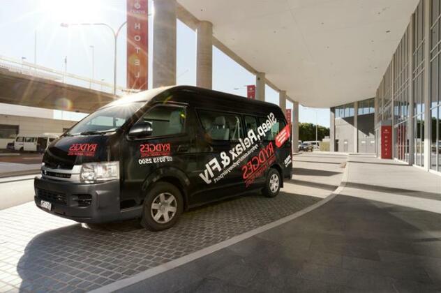 Rydges Sydney Airport Hotel- Photo 4