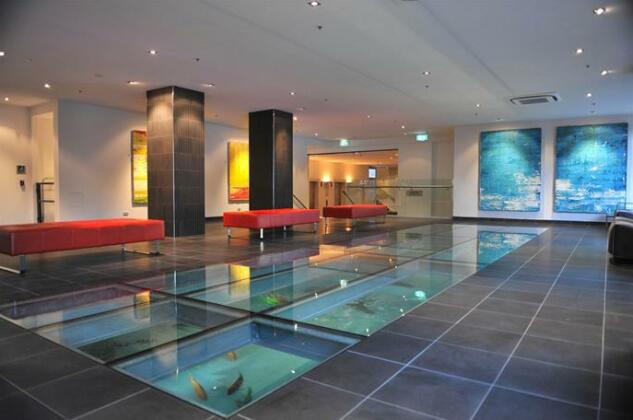 Rydges Sydney Central- Photo3