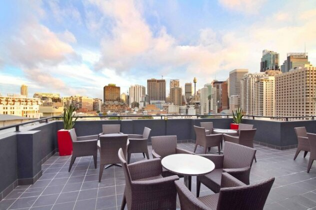 Rydges Sydney Central- Photo4