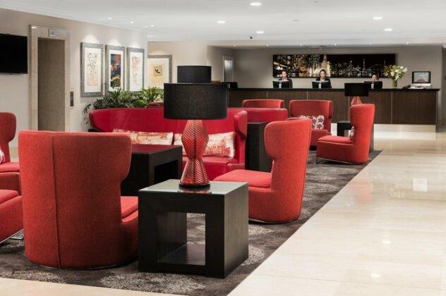 Rydges World Square Sydney Hotel- Photo2