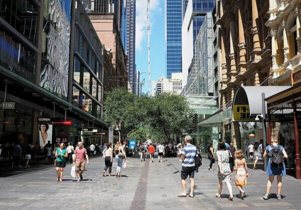 Savoy Sydney- Photo4