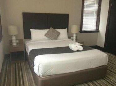 Southern Cross Hotel Sydney