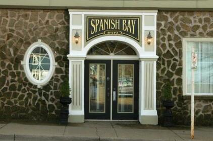Spanish Bay Inn & Suites