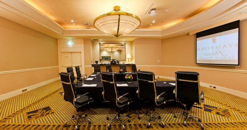 Stamford Plaza Sydney Airport Hotel & Conference Centre - Photo4