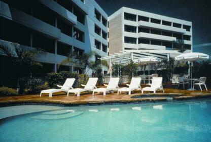 Sunnybrook Hotel & Convention Center