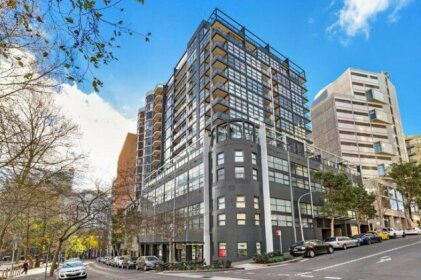 Surry Hills Modern One Bedroom Apartment 310GOUL