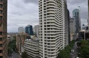Sydney Apartment Family Studio with Balcony - HOV 51416
