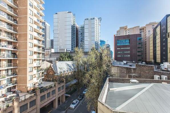 Sydney CBD Best Location- Photo4