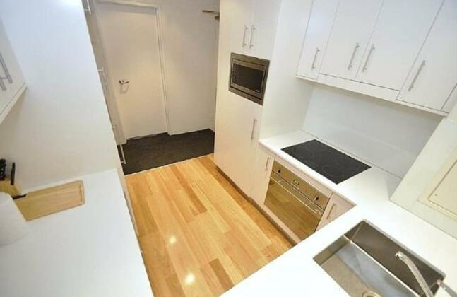 Sydney CBD Fully Self Contained Modern 1 Bed Apartment 112MKT- Photo2