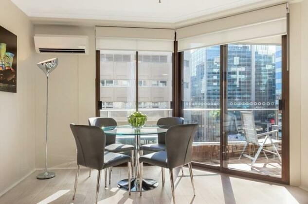 Sydney CBD Fully Self Contained Modern 1 Bed Apartment 112MKT- Photo5