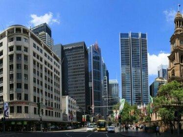 Sydney Centre Fantastic Location