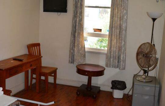 Sydney City Hostels- Photo5