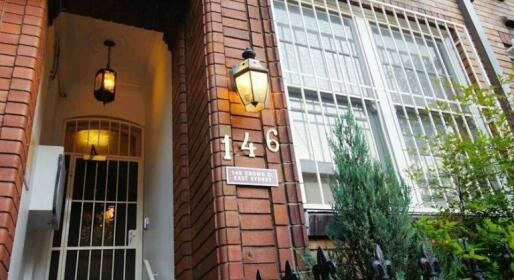 Sydney City Lodge