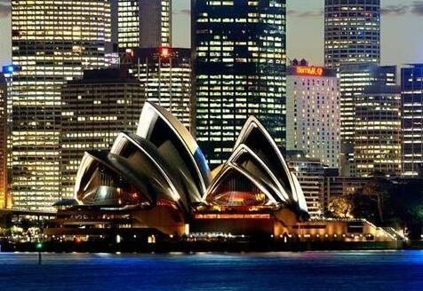 Sydney Harbour Marriott Hotel at Circular Quay - Photo 2