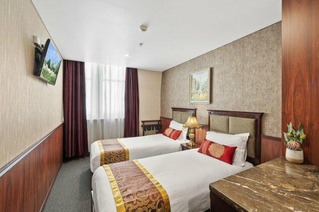 Sydney Hotel CBD- Photo5