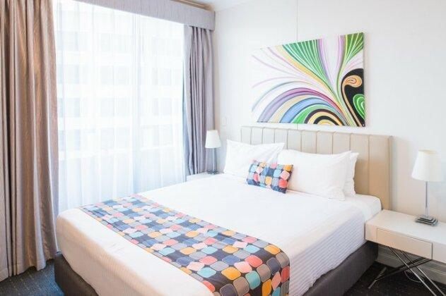 Sydney Hotel Harbour Suites- Photo5