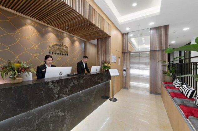 Sydney Hotel QVB- Photo3