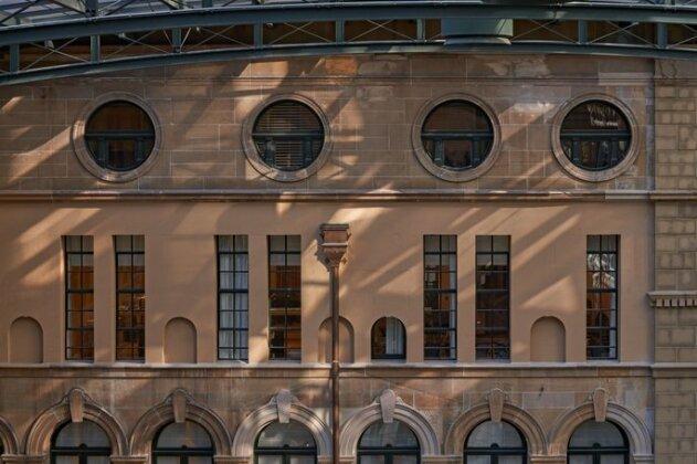 The Fullerton Hotel Sydney