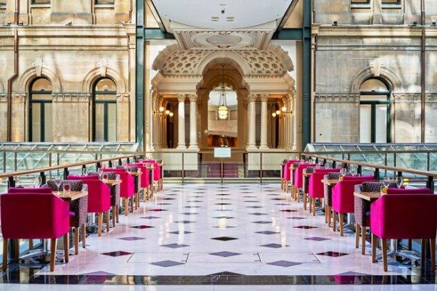 The Fullerton Hotel Sydney- Photo2