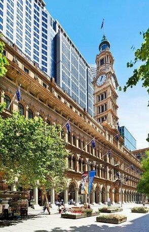 The Fullerton Hotel Sydney- Photo4
