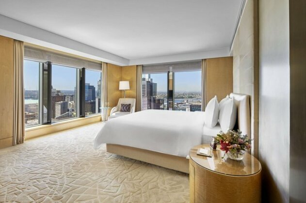 The Fullerton Hotel Sydney- Photo5