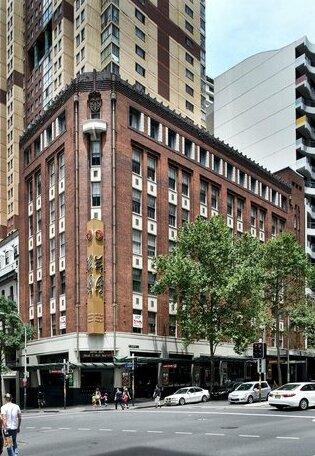 The Pod Sydney- Photo3