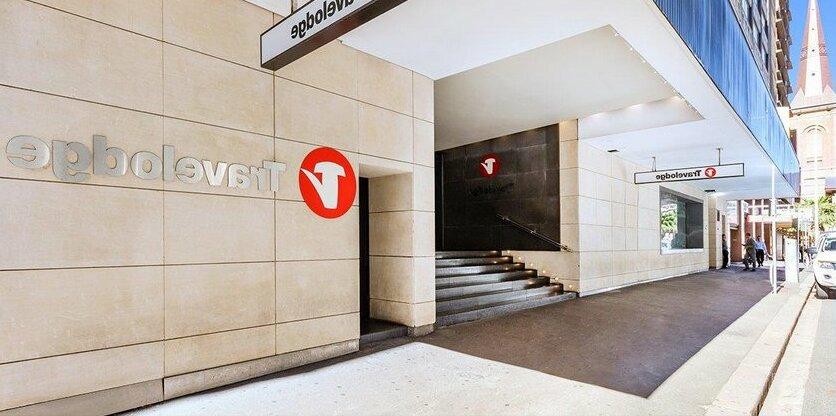 Travelodge Hotel Sydney Martin Place- Photo2