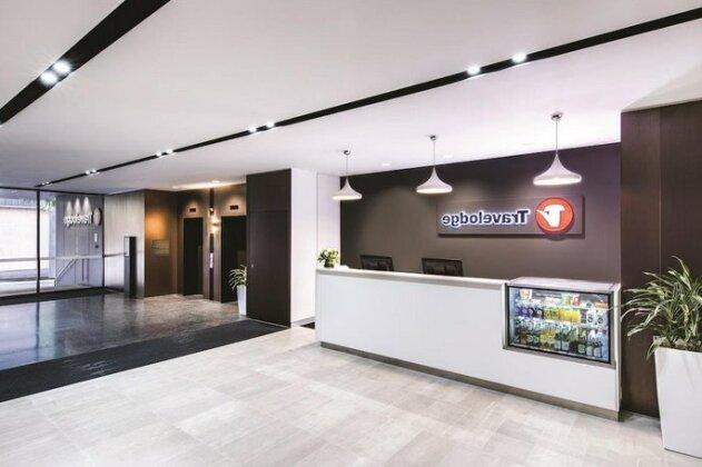 Travelodge Hotel Sydney Martin Place- Photo4