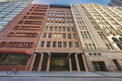 Travelodge Hotel Sydney Martin Place