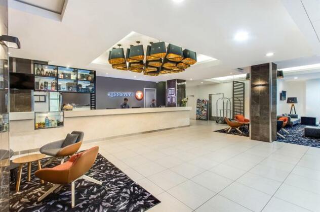 Travelodge Hotel Sydney Wynyard- Photo 3