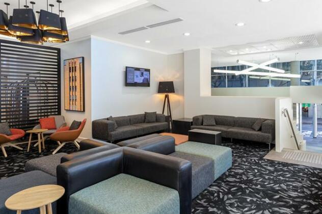 Travelodge Hotel Sydney Wynyard- Photo 4