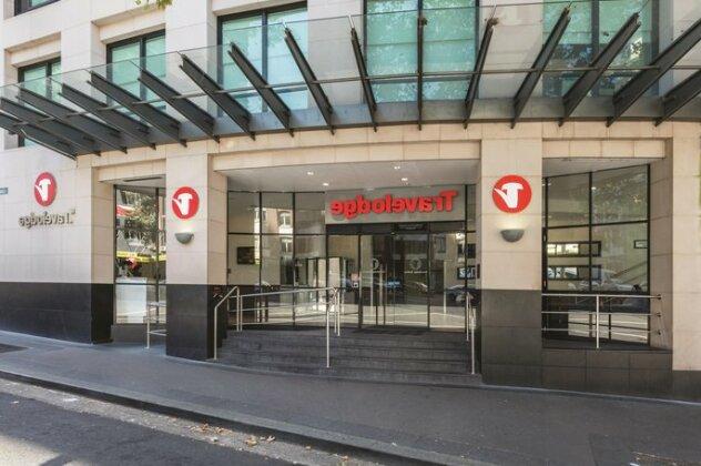 Travelodge Hotel Sydney- Photo2