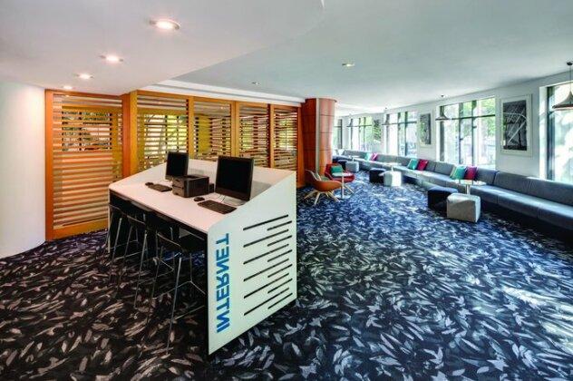 Travelodge Hotel Sydney- Photo5