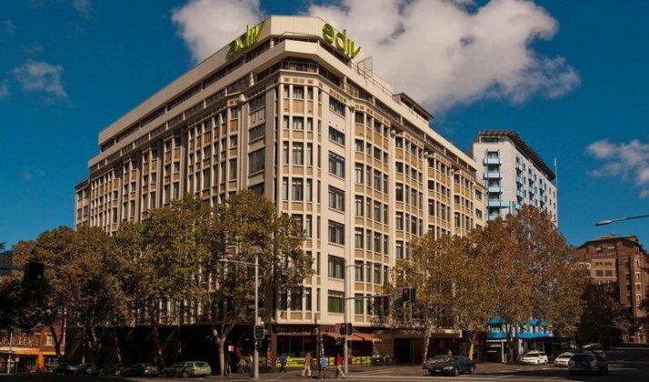 Vibe Hotel Sydney- Photo2