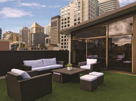 Vibe Hotel Sydney- Photo5