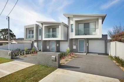 Villa Rubina 2b -Sydney