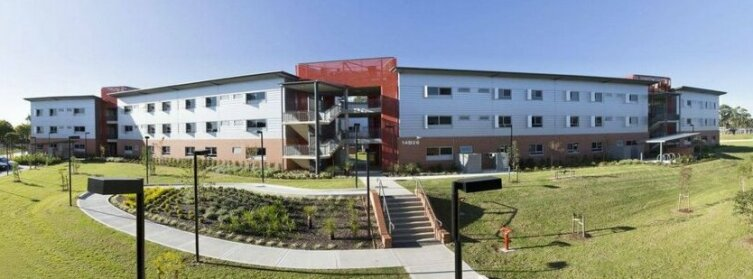 Western Sydney University Village Bankstown