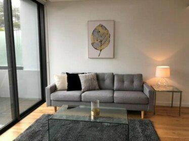 Wyndel Apartments Chatswood - Albert