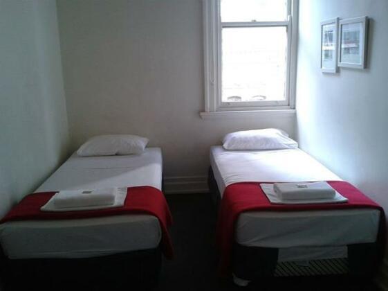 Wynyard Hotel- Photo2
