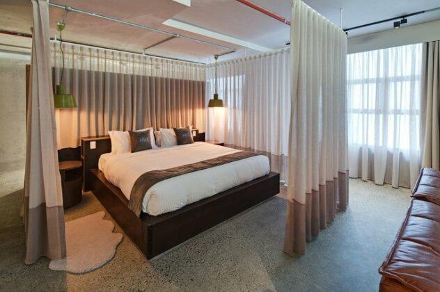 Zara Tower - Luxury Suites and Apartments- Photo2